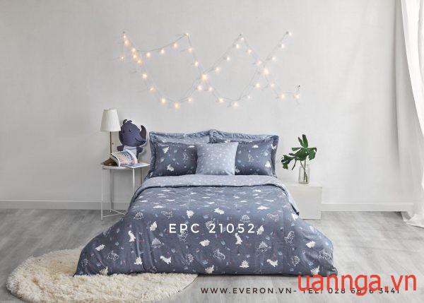 BỘ GA PHỦ EVERON EPC 21052