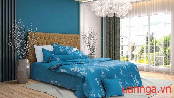 Bộ Blue Sky Cotton T – DL179