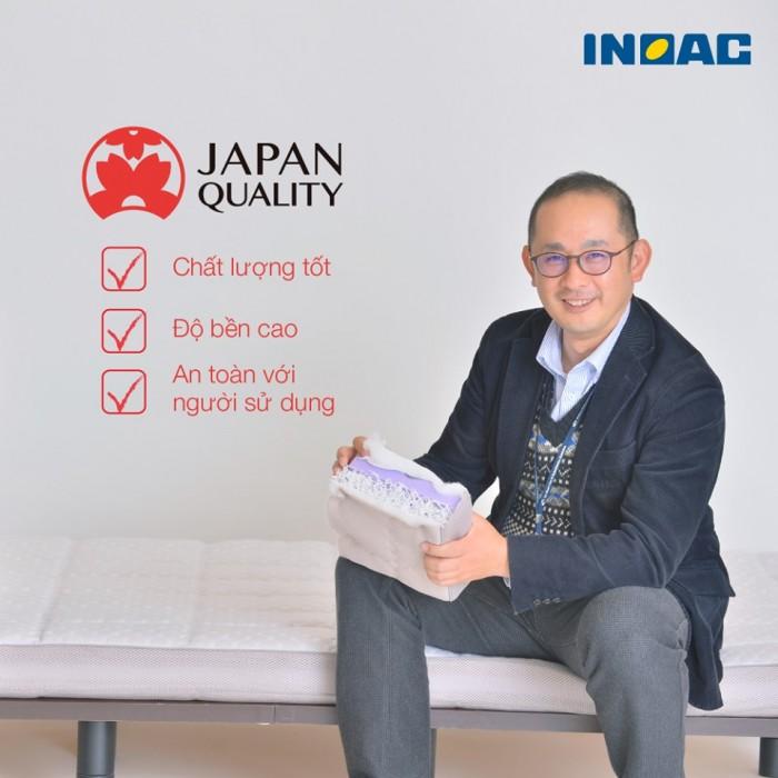 Chất lượng Nhật Bản - Cam kết của người Nhật Bản