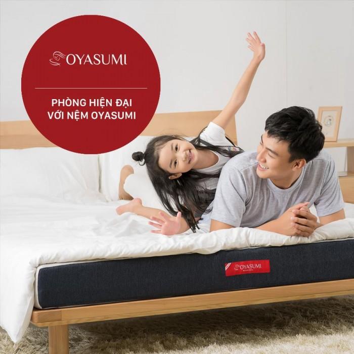 Nệm Massage Premium dày 15cm